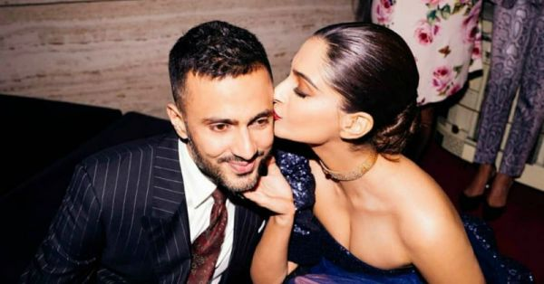 What?! Anand Ahuja Was Actually Trying To Set Up Sonam With *This* Man!