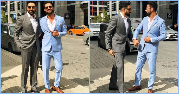 Vicky Kaushal's Dapper Suit Is Making Us Wonder 'Where Were You Hiding, Dilbaro'?