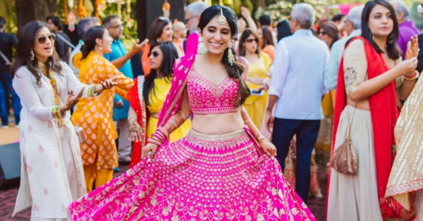 A Two-Week Diet Plan To Look Fit & Fabulous At Your Wedding!