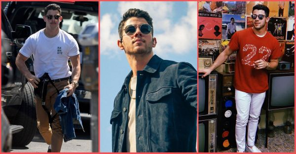 10 Times We Had A Crush On Nick Jonas For His Style More Than His Songs