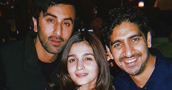 Neetu Kapoor Left A Comment On Alia & Ranbir's Picture & It's Definitely A Nod Of Approval!