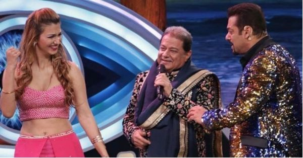 Who Is Bigg Boss Contestant Jasleen Matharu & Why Has She Caused A Stir On Social Media?