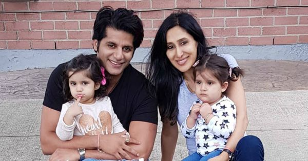 #CoupleGoals - Karanvir Bohra Knew He Would Marry Teejay Sidhu In The Second Meeting Itself