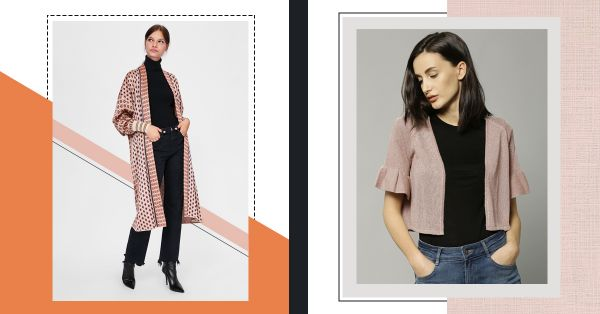 Fabulous Autumn-Ready Cover-Ups That Will Satiate Your Thirst For Earthy Street Style!