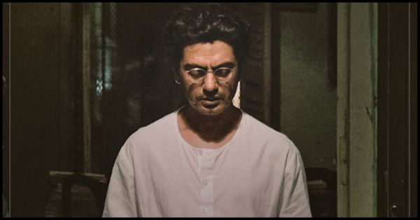 Manto Review: Nawazuddin Siddiqui Plays A Conflicted Writer & The Movie Belongs To Him!