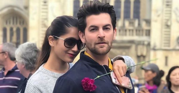 Say Hello To Nurvi: Neil Nitin Mukesh Shares First Photo Of His Baby Girl On Daughter's Day