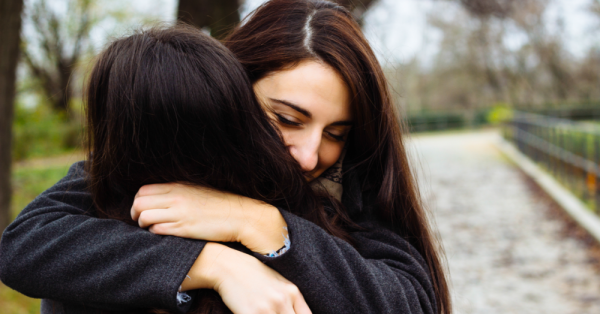 7 Fun Ways To Cheer Up Your Bestie If She's Going Through A Bad Break Up