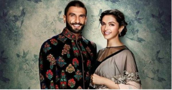 Just In: Ranveer And Deepika's Wedding Postponed, No Final Date Set Yet!