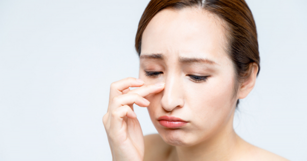 7 Ways To Make Sure Your Nose Is As Smooth As A Baby's Bottom