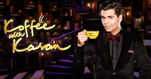 Drop Everything You're Doing! These Are The First Two Guests On Koffee With Karan Season 6