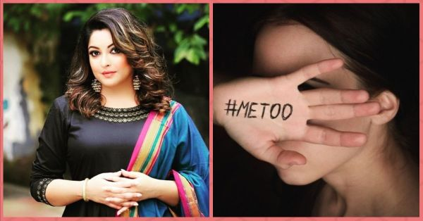 Tanushree Dutta's Story Is Yet Another Sign That Being A Woman Is Hard In This World