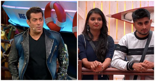 Bigg Boss Season 12 Weekend Ka Vaar: Four Contestants Got Eliminated Last Week!