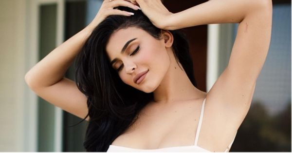 Wait? WHAT! Is Kylie Jenner Launching A Skincare Line?