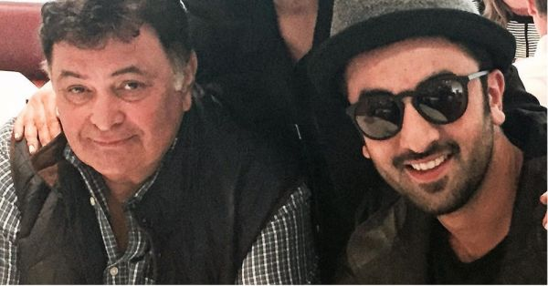 Randhir Kapoor Brushes Aside Rumours Of Rishi Kapoor's Diagnosis Of Third-Stage Cancer