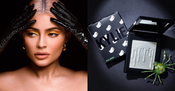 Kylie Jenner's New Halloween Collection Is As Cute As It Is Spooky!