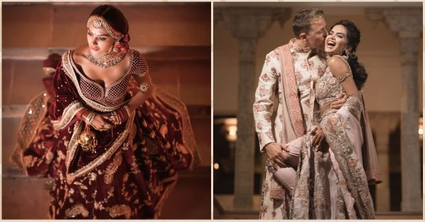 Exclusive Pictures From Diipa Khosla's Udaipur Wedding Will Leave You Star Struck!