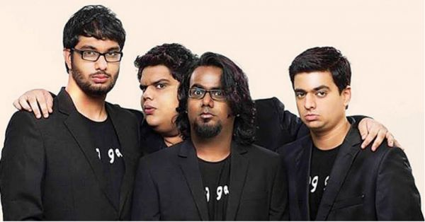 The #MeToo Effect: Are Tanmay Bhat & Gursimran Khamba No Longer A Part Of AIB?