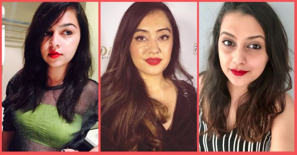 6 Women, 1 Colour: Here's What A Red Lipstick Means To Them