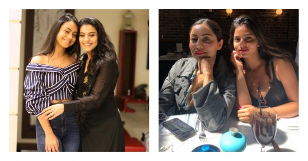 Like Mother, Like Daughter: Bollywood Duos Who Match Their Makeup Looks!