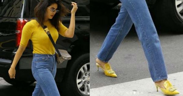 8 Fancy AF PeeCee Approved Mules To Wear With Your Tee & Jeans, This Autumn