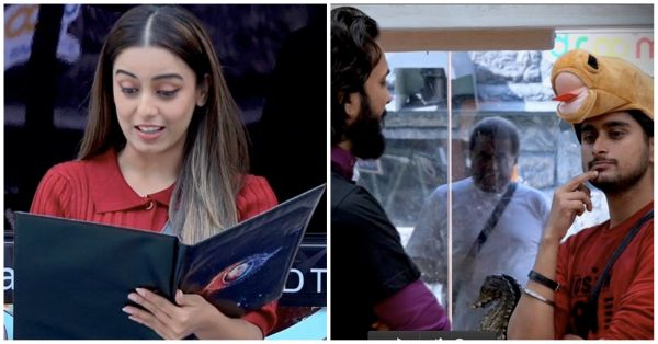Bigg Boss Season 12 Episode 30: Sreesanth Threatens To Leave The House Again!
