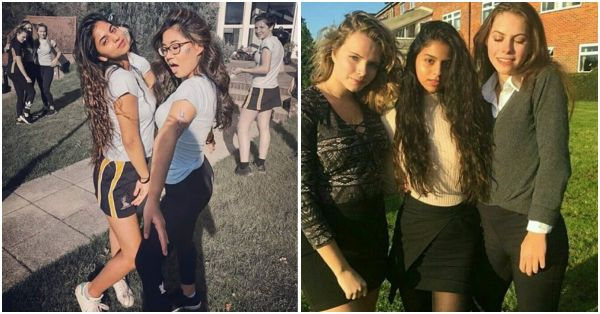 London Calling! Suhana Khan's Pictures Of Her School Squad Are So Much Cooler Than Ours!