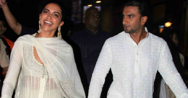 Here's Why Deepika & Ranveer Will Have Not One, But Two Weddings!