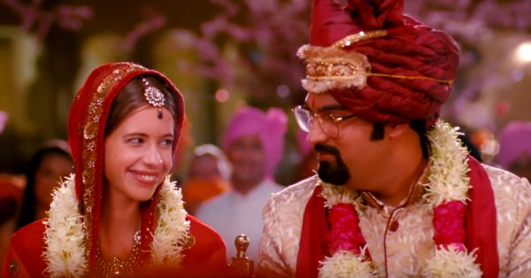 Here's Why Arranged Marriages May Actually Be A Good Idea!