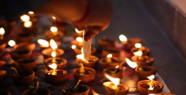 11 Smart Ideas To Celebrate Diwali In A Green, Clean & Healthy Way