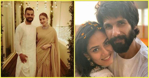 Diwali 2018: Bollywood's Hottest Couples Celebrate A *Ladi* Of Love & New Relationships