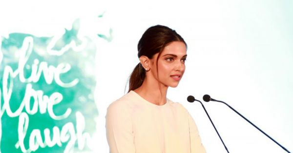 Everything You Need To Know About The Live Love Laugh Foundation By Deepika Padukone