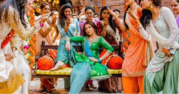 Dear Bride, Your Pelhi Lohri Deserves These Indian Outfits