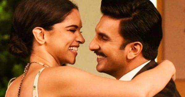 #DeepVeerKiShaadi: Deepika Padukone And Ranveer Singh Are Officially Married!