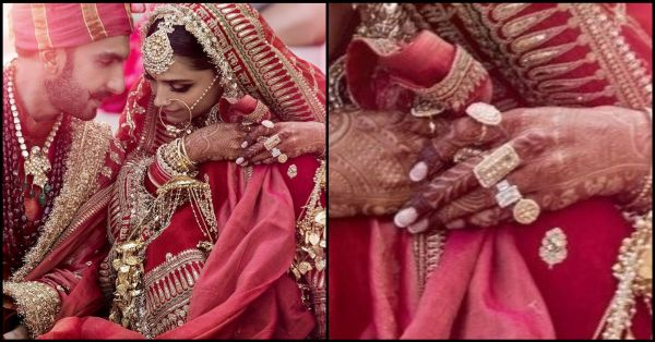 He Put A Ring On It! All The Deets On Deepika's GIANT Engagement Ring