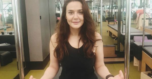 Dear Preity Zinta, It's Time You Stopped Victim Shaming Women In Bollywood