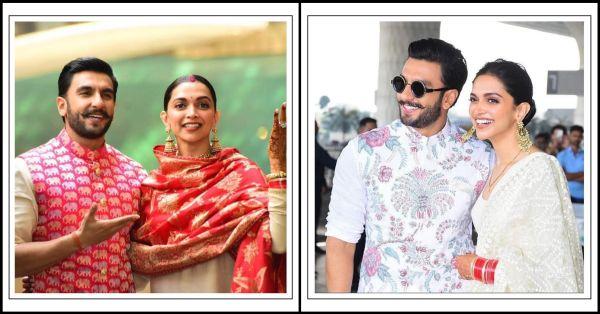DeepVeer's Love For *This* Fashion Brand Is As Eternal As Their Love For Each Other!