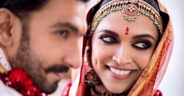 Attention Bride-To-Be: Deepika Padukone Broke All The *Shaadi* Makeup Rules!