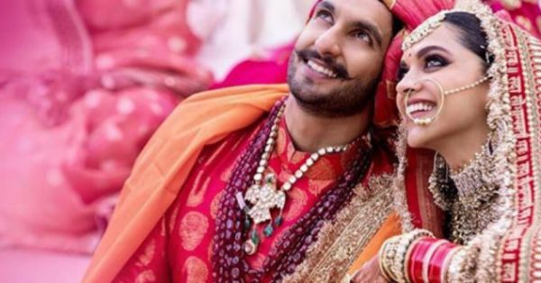 All The Fun Rituals Deepika & Ranveer Are Performing In Their Wedding Pictures!