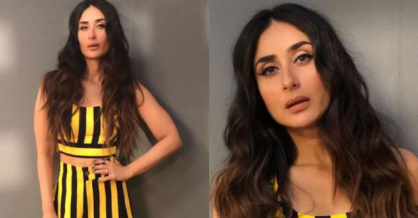 Bebo's Cat-Eye Look Makes Us Feel Like She's Part Of Josie & The Pussycats!