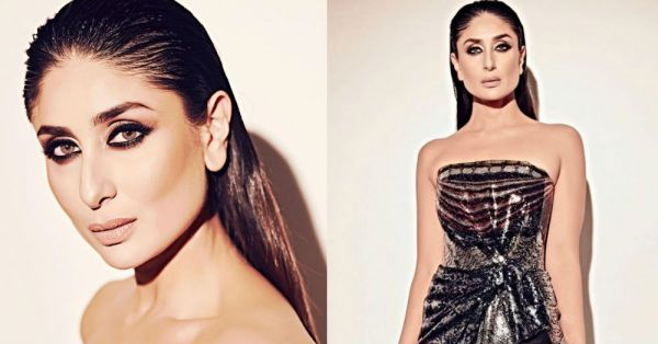 Kareena Kapoor's Sexy *Serpentine* Dress Is The Real Legend Of The Jungle!