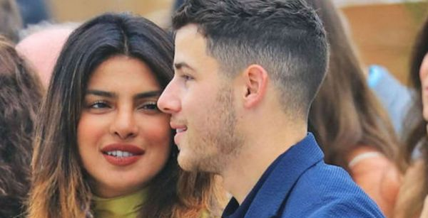 #Nickyanka: 18 Candid Pictures Of Priyanka Chopra & Nick Jonas That Have Us Bae-Watching