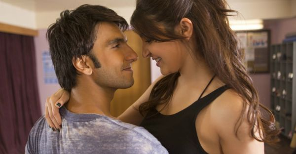 #CrazyStupidLove: 15 Types Of Dates Every Couple Should Try!