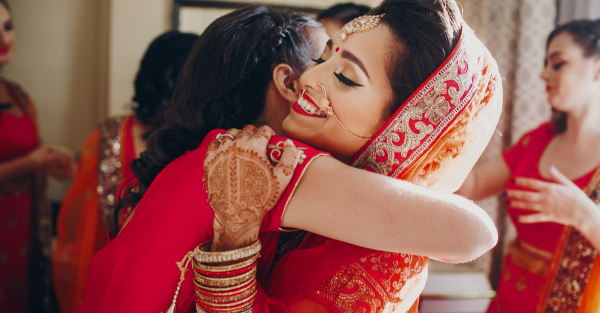 A Self-proclaimed Maid Of Honour's Checklist For Her Best Friend's Wedding