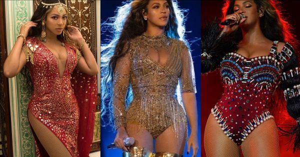 All The Single Ladies, Now Put Your Hands Up For Beyoncé 'Coz She Killed It At The Ambani Wedding!