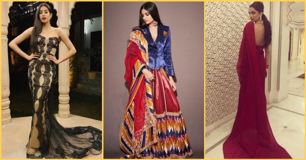 Who Wore What: All The Guest Looks From Isha Ambani's Sangeet That Made Our Monday!