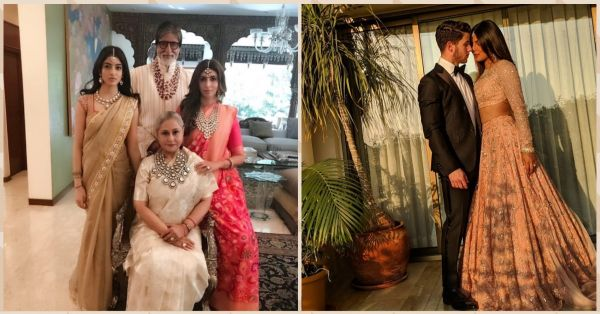 See Pics: Bollywood Celebrities Have Arrived At Antilia To Celebrate Isha Ambani & Anand Piramal's Union