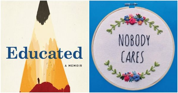 Reader's Delight: The Best Books Of 2018 That You Need To Add To Cart NOW!