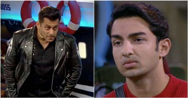 Bigg Boss Season 12 Weekend Ka Vaar Episodes 91 & 92: Rohit Gets Evicted