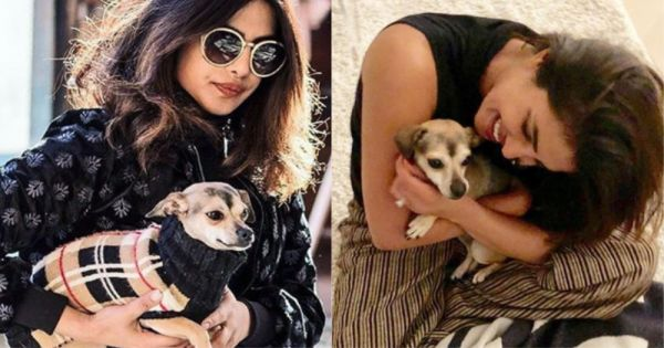 11 Times PeeCee & Her Doggo Proved To Be The Besties of The Universe!