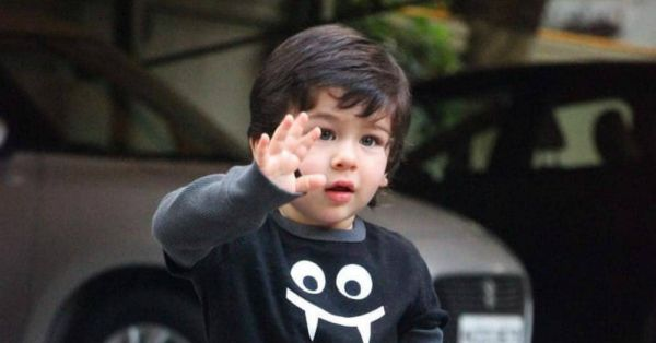 #OurNewMowgli: Taimur Ali Khan Is In LOVE With Forests & His Birthday Plans Prove It!